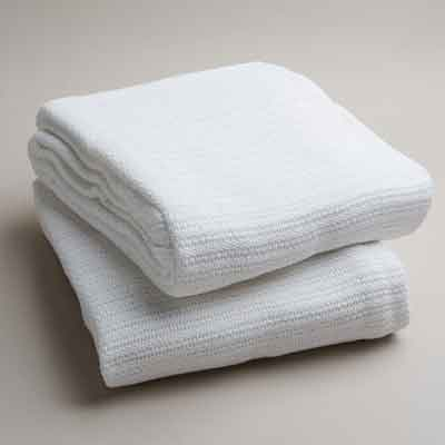 Health Care Products & Linen