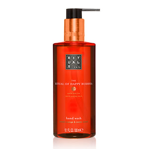 The Ritual of Happy Buddha - Hand Wash 300ml