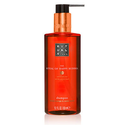 The Ritual of Happy Buddha - Shampoo 300ml