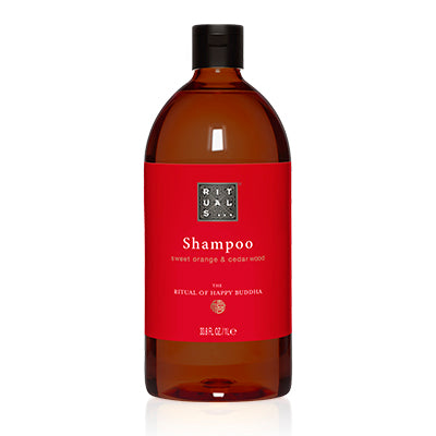 The Ritual of Happy Buddha - Shampoo Refill 1L