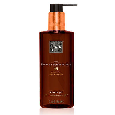 The Ritual of Happy Buddha - Body Wash 300ml