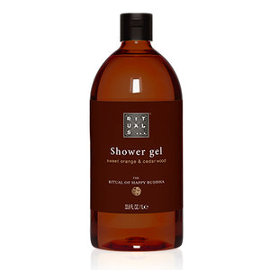 The Ritual of Happy Buddha - Body Wash Refill 1L