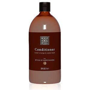 The Ritual of Happy Buddha - Conditioner Refill 1L