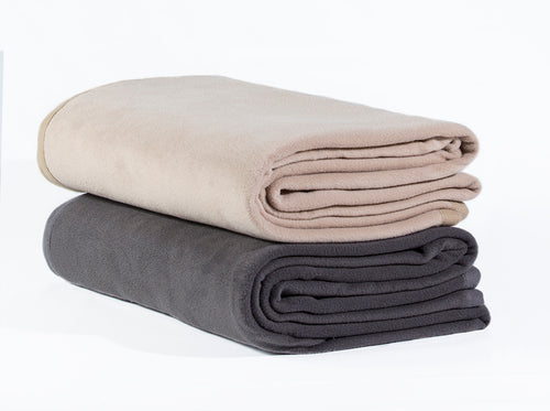 290gsm Polar Fleece Blanket Range