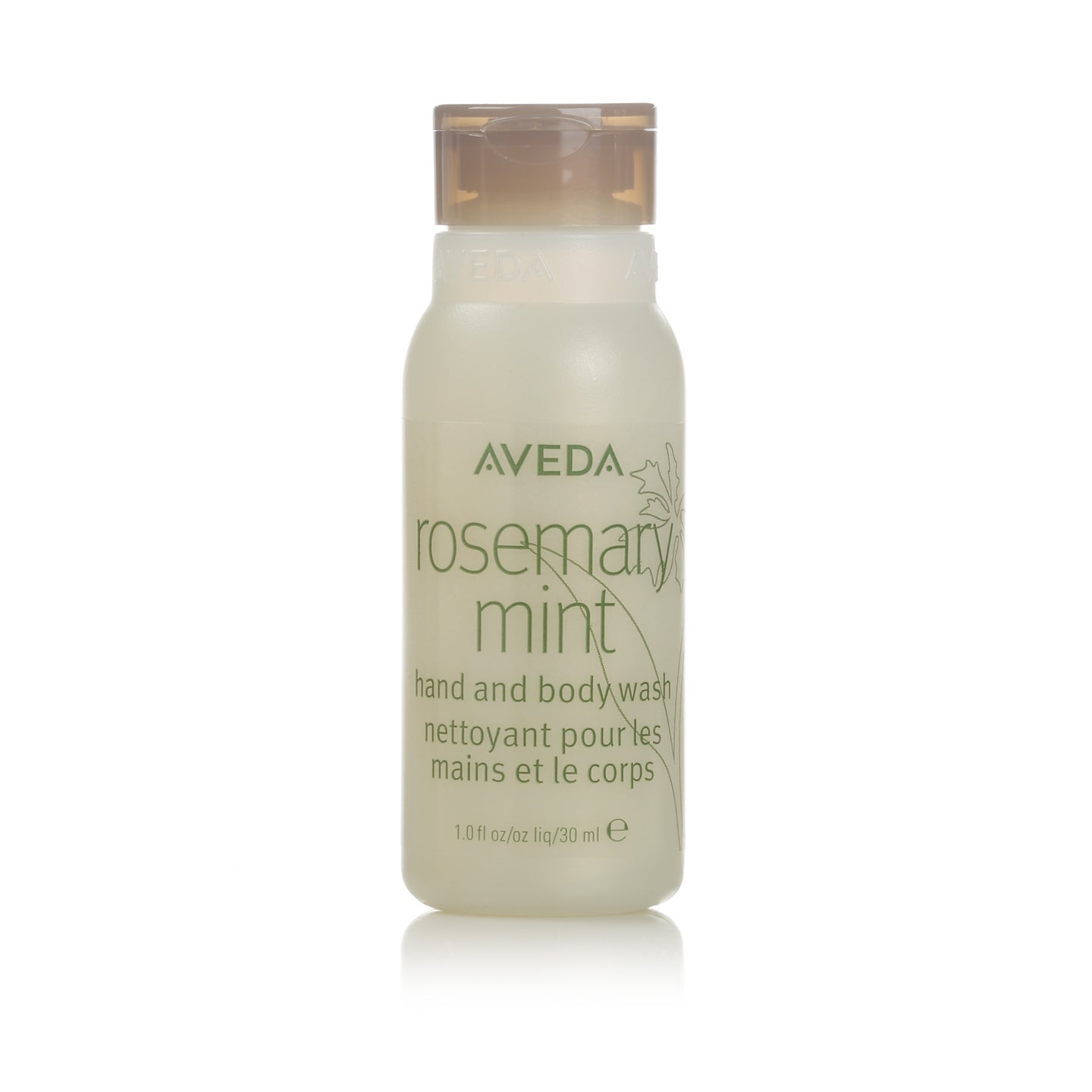 Energizing Body Cleanser 30ml