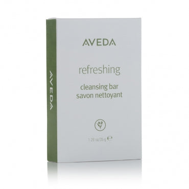 Refreshing Facial Soap 35g, boxed