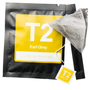 T2 Earl Grey Tea in Sachet