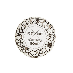 Body Zone Collection - Vegetable Soap 40g