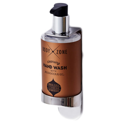Body Zone Collection - Hand Wash (Empty Dispenser) 310ml