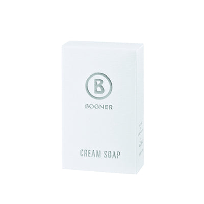 Bogner - Cream Soap 30g - boxed
