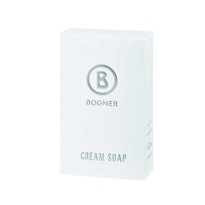 Bogner - Cream Soap 50g - boxed