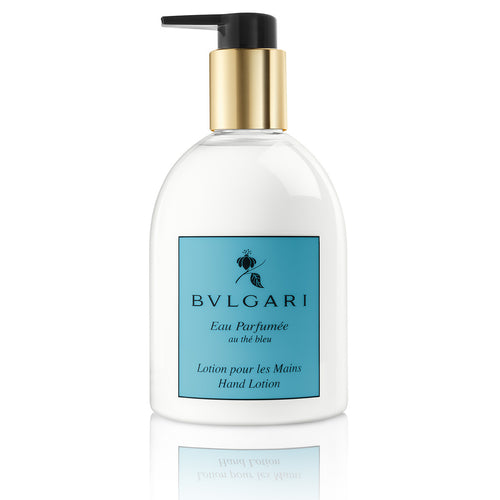 BVLGARI Blue Tea Hand Lotion Dispenser, 300ml