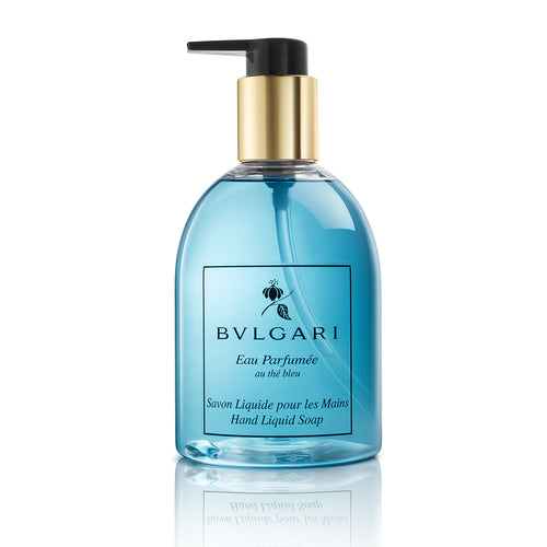 BVLGARI Blue Tea Hand Soap Dispenser, 300ml