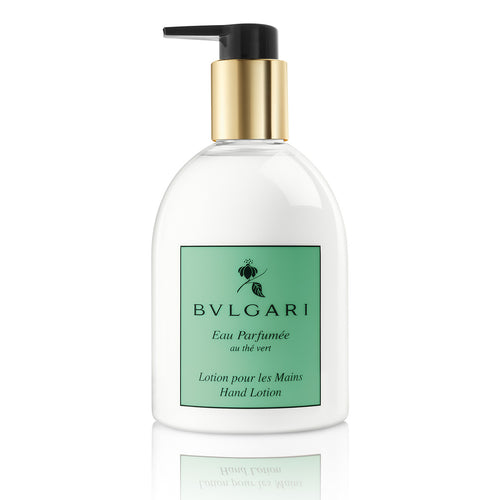 BVLGARI Green Tea Hand Lotion Dispenser, 300ml