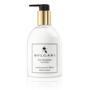 BVLGARI White Tea Hand Lotion Dispenser, 300ml