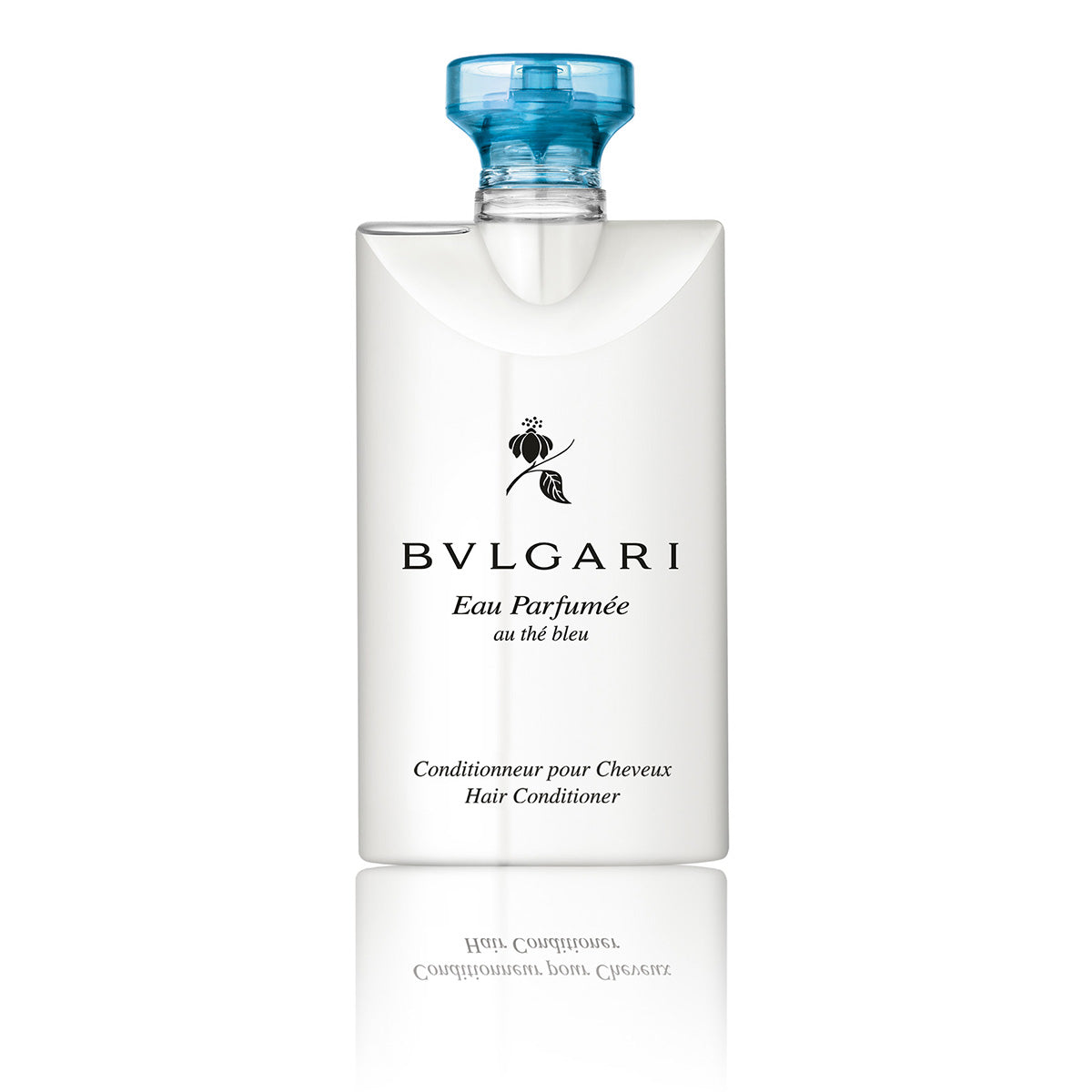 BVLGARI Blue Tea Hair Conditioner, 75ml