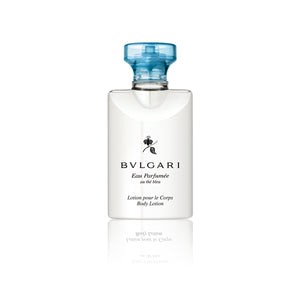 BVLGARI Blue Tea Body Lotion, 40ml