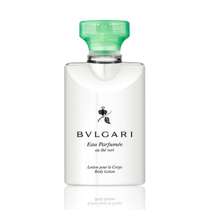 BVLGARI Green Tea Body Lotion, 40ml