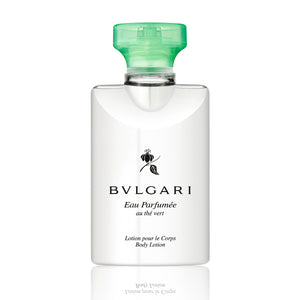 BVLGARI Green Tea Body Lotion, 75ml