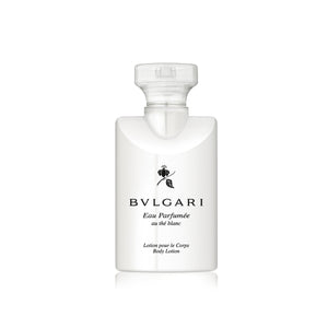 BVLGARI White Tea Body Lotion, 40ml