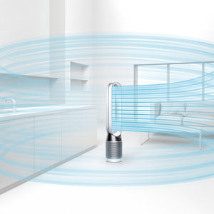 Dyson Pure Cool Tower Fan