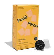 Pod & Parcel 'Florentino' Coffee Pods