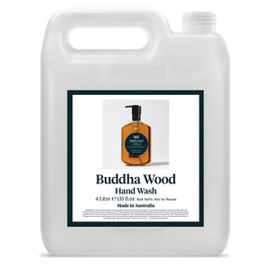 Leif Buddha Wood Hand Wash, 4L