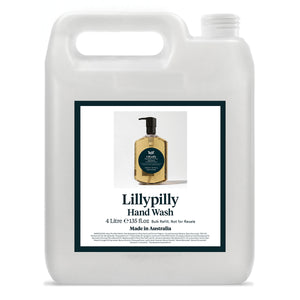 Leif Lillypilly Hand Wash, 4L