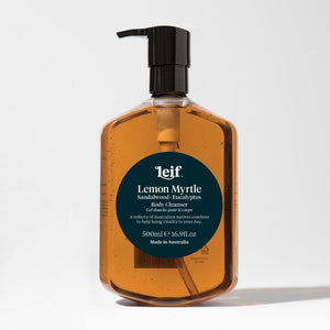 Swisstrade Leif Body Cleanser
