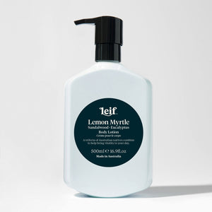 Swisstrade Leif Body Lotion