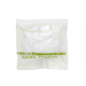 Natural Evolution - Shower Cap in Sachet