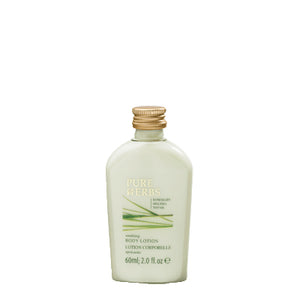 Pure Herbs - Soothing Body Lotion 35ml