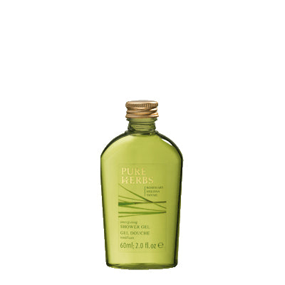Energizing Bath & Shower Gel 35ml