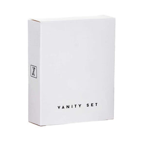 Vanity Set - in card pack