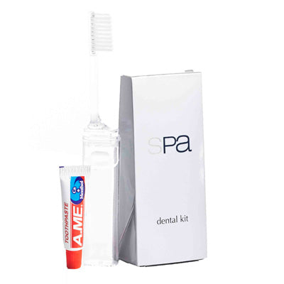 SPA  Dental Kit