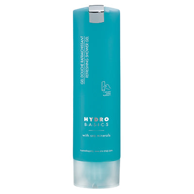 Hydro Basics - Shampoo Hair & Body 300ml
