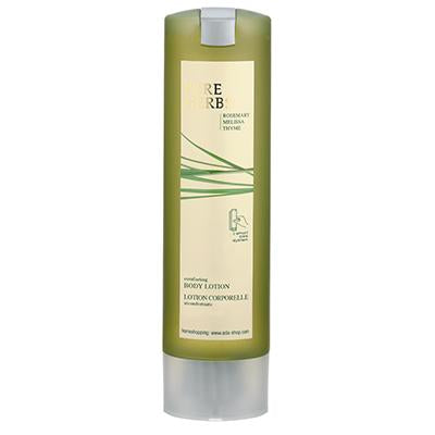 Pure Herbs - Refreshing Shower Gel 300ml