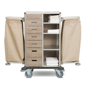Corellia Housekeeping Trolley