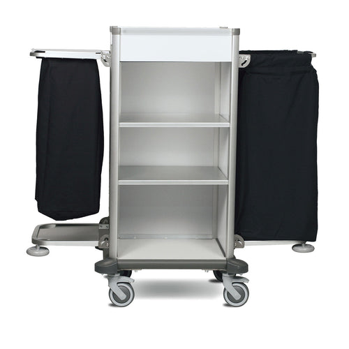 Atlas 520 Housekeeping Trolley