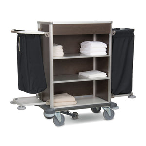 Atlas 800 Housekeeping Trolley