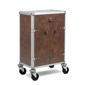 Gulliver 650 Housekeeping Trolley