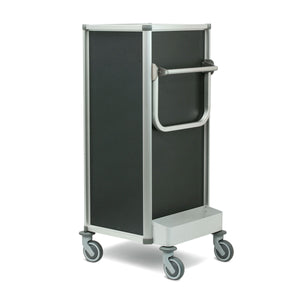 Minos 125 Housekeeping Trolley