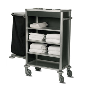 Pluton 650 Housekeeping Trolley