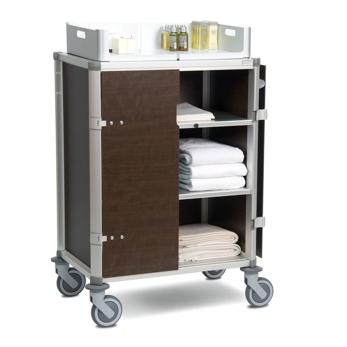 Vega 1020 Housekeeping Trolley