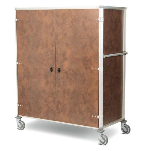 Antares Laundry & Cleaning Trolley