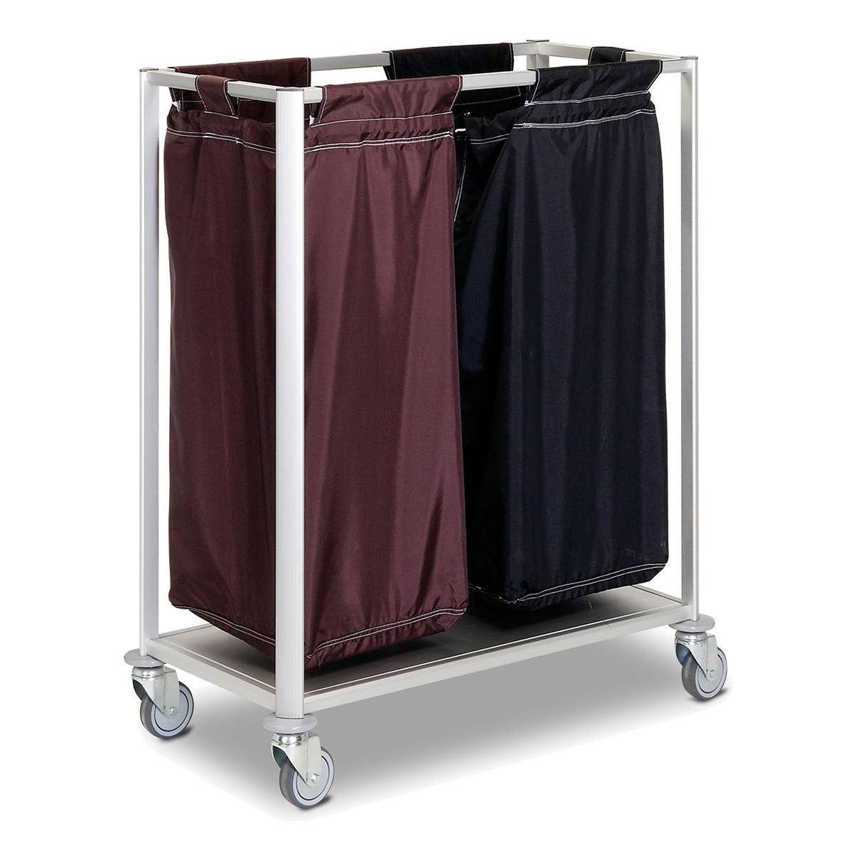 Callisto Duo Laundry & Cleaning Trolley