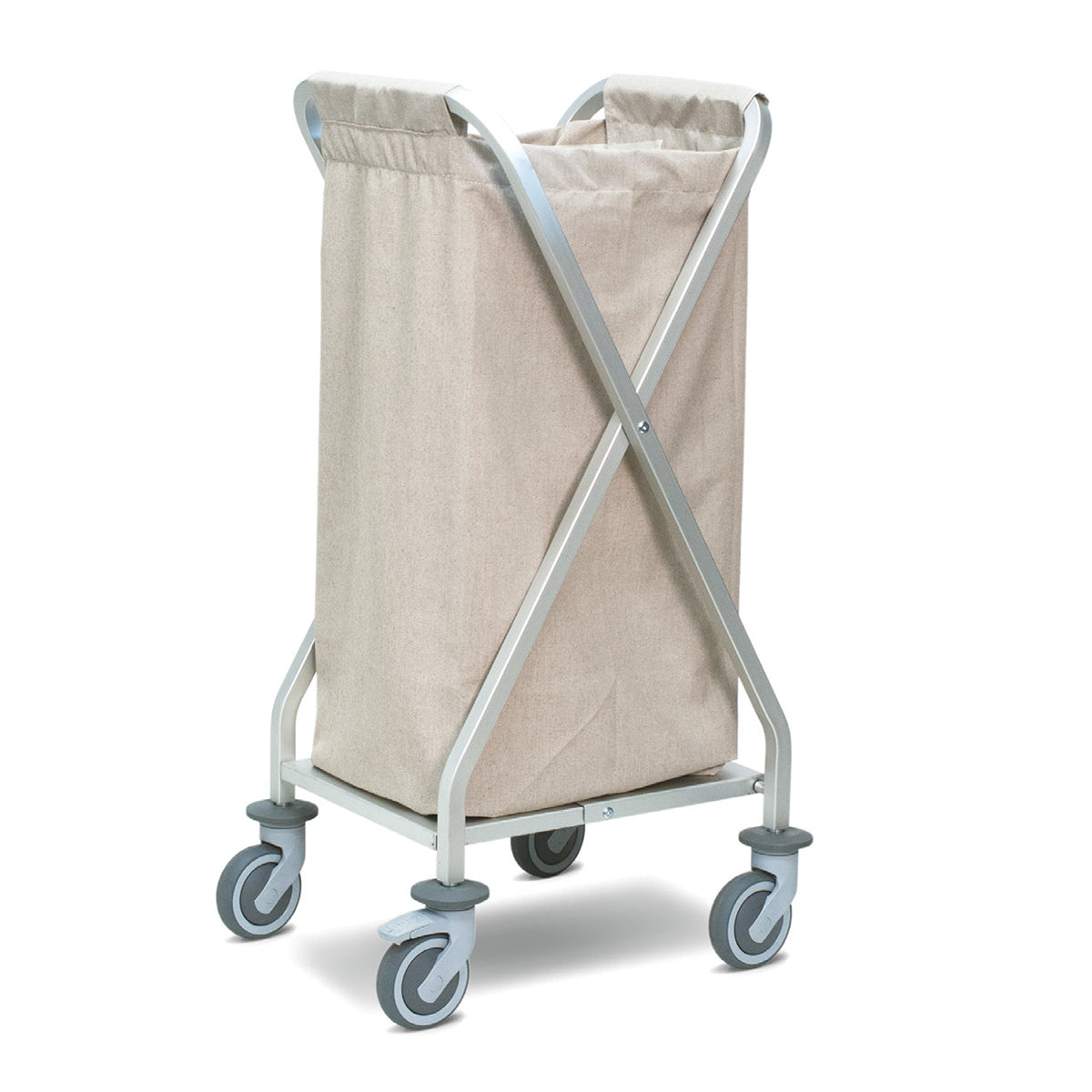 Callisto X Laundry & Cleaning Trolley