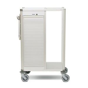 Lavezzi Laundry & Cleaning Trolley