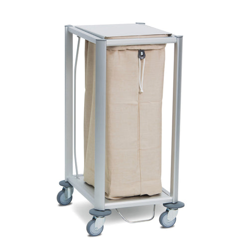 Protea 80 Mono Laundry & Cleaning Trolley