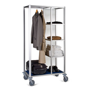 Daphnis Luggage Handling Trolley